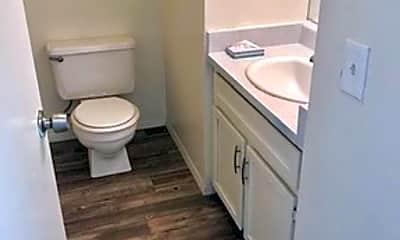 Bathroom, 1499 2320 S, 2