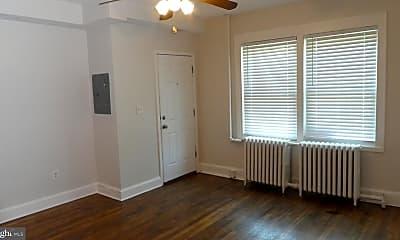 Bedroom, 1645 V St SE 2, 1