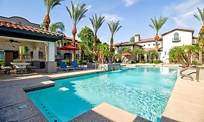Pool, Dobson 2222, 0
