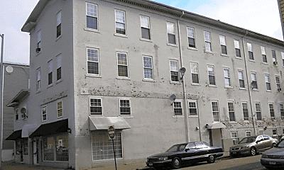Building, 45 Minerva St, 2