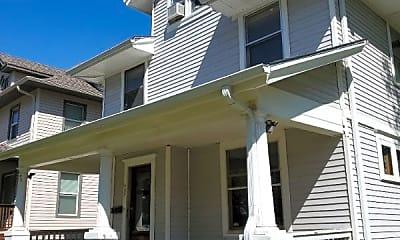 Building, 405 N 31st St, 0