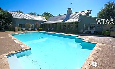 Pool, 12770 Bandera Rd, 1