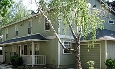 Building, 1207 W Sacramento Ave, 1