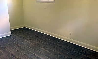 Bedroom, 118 Yeardley Ave, 2