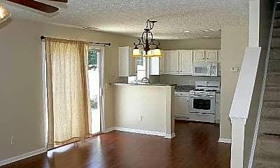 Kitchen, 127 Swanee Ln, Woodstock, GA 30188, 2