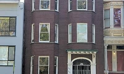Building, 1815 Oak St, 0