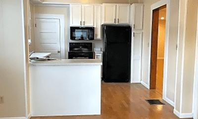 Kitchen, 4126 S Calhoun St, 1