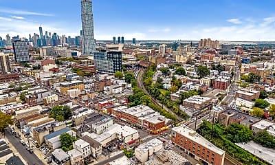 Building, 845 Newark Ave 4A, 0