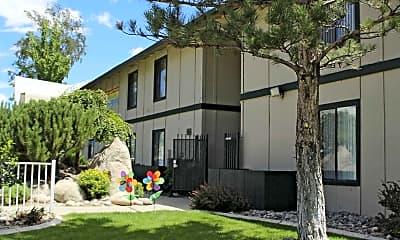 Building, Kirman Garden, 0