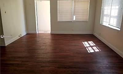 Living Room, 5420 NE 22nd Terrace 11, 1