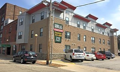 East Douglas Apartments, 0