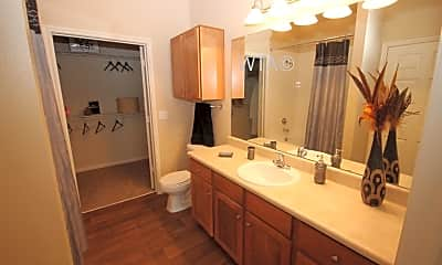 Bathroom, 6522 Camp Bullis Rd, 2