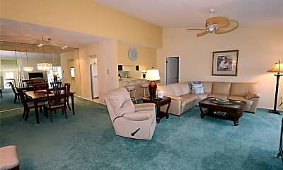 Living Room, 784 Willowbrook Dr 608, 1