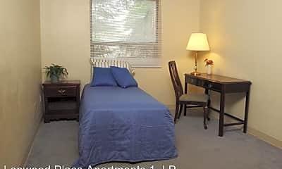 Bedroom, 1013 South Allen Street, 2