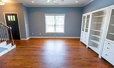 Living Room, 505 Capstone Dr, 1