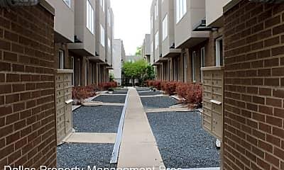Building, 4330 McKinney Ave, 1