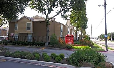 Saint Croix Apartments, 1
