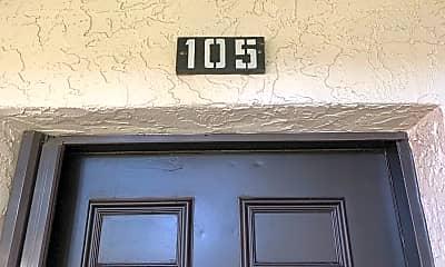 Community Signage, 420 N Bayshore Blvd, 1