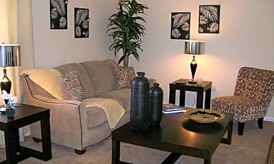 Living Room, 520 Fm 306, 1