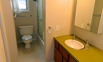Bathroom, 1317 Randall Pl, 2