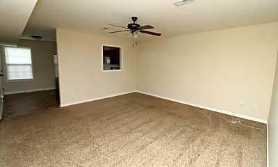Living Room, 770 Needmore Rd 41, 1