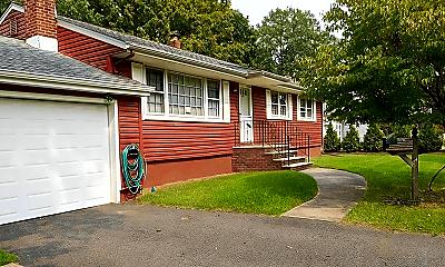 Building, 100 E Liberty Ave, 1