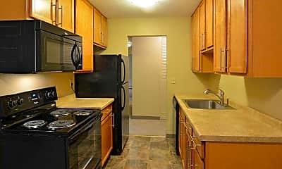 Kitchen, Creekwood Estates, 0