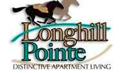 Building, Longhill Pointe Apartments & Townhomes, 2