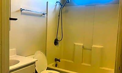 Bathroom, 934 W 84th St, 1