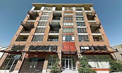 Building, Midtown Lofts, 0
