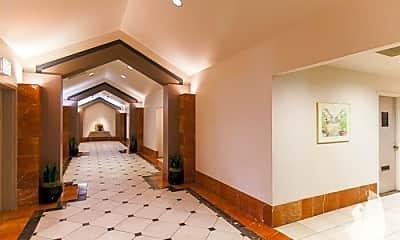 Living Room, 1212 N LaSalle St, 1