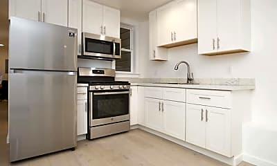 Kitchen, 1045 Cabrillo St, 0