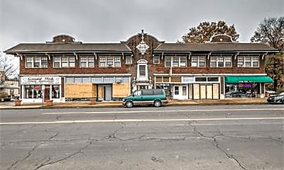 Building, 5618 S Grand Blvd, 1