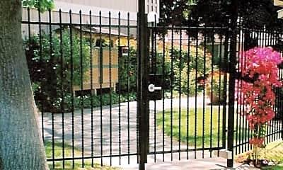 Garden Terrace Apartments, 2