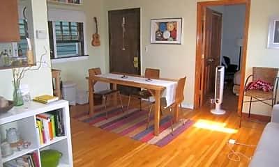 Living Room, 187 Brookline St, 0
