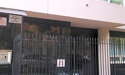 The Gigi Building, 2