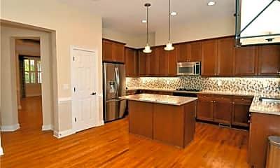 Kitchen, 5808 Riverstone Cir, 1