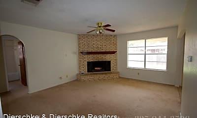 Living Room, 1705 Idaho Ave, 1