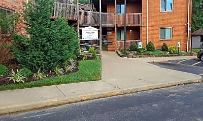 Artisha Jordan Garden Apartments (Henry M Greene Senior Apartments), 1
