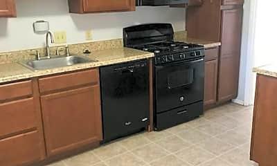 Kitchen, 616 Broadmoor Dr, 1