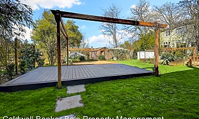 Patio / Deck, 4609 48th Ave S, 2