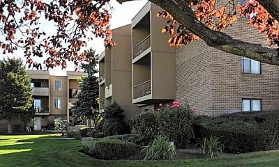 Building, Chelsea Park, 0