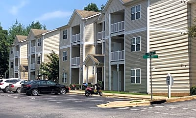 Dunbar Place Apartments, 0