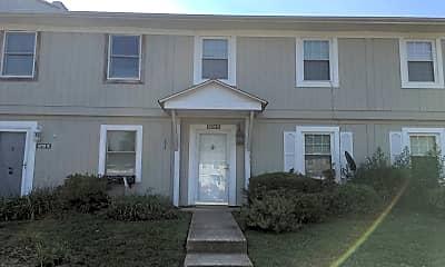 Building, 5731 Bramblegate Rd, 0