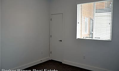 Bedroom, 965 Central, 0