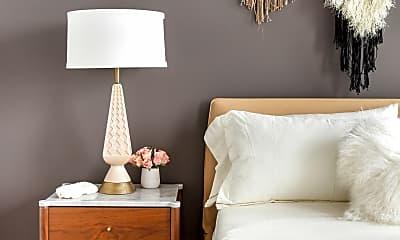 Bedroom, 295J, 2