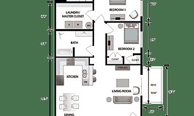 Building, 786 Peregrine Cir, 2