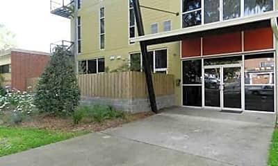 Building, 420 N Adams St, 1
