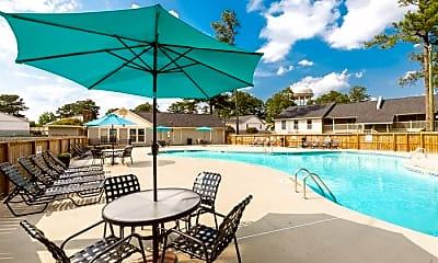 Pool, 425 Tradewinds Dr, 1