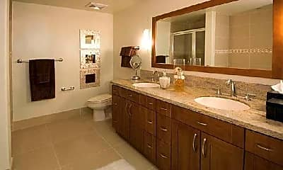 Bathroom, 4170 Admiralty Way, 0